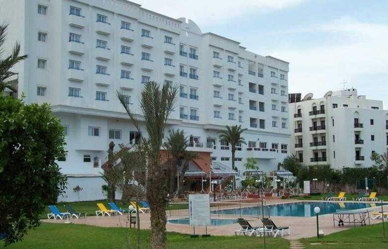 Tildi Hotel - Hotel - 0
