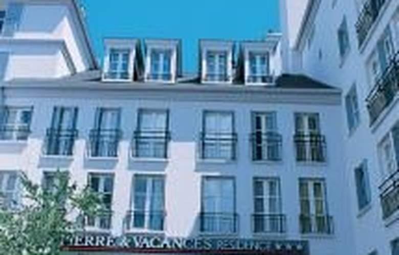 Adagio Paris Montmartre - Hotel - 0