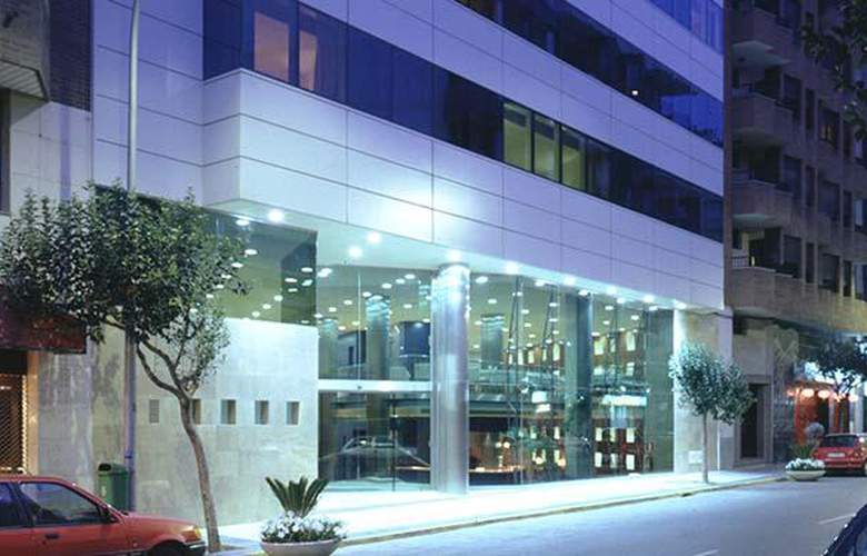 Tryp Castellon Center - Hotel - 0