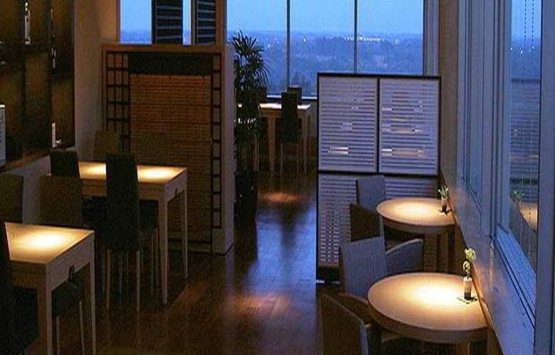 Narita Excel Hotel Tokyu - Restaurant - 9