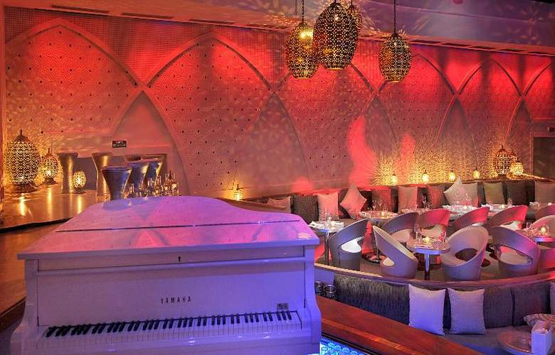 Sofitel Marrakech Lounge and Spa - Bar - 26
