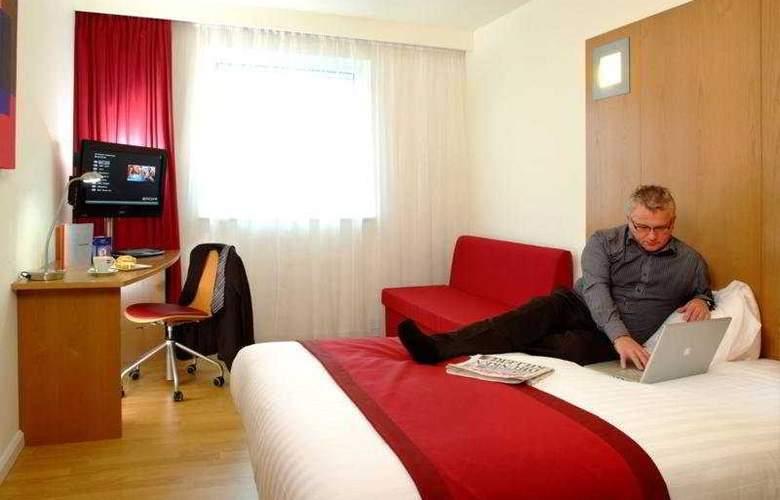 Pentahotel Warrington - Room - 2