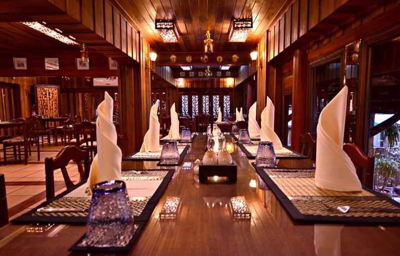 True Siam Hotel - Restaurant - 13