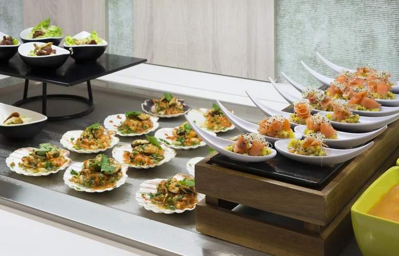 HSM Madrigal - Restaurant - 26