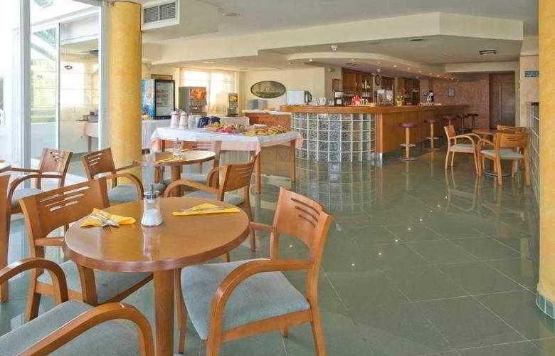 Aparthotel Reco des Sol Ibiza - Restaurant - 10