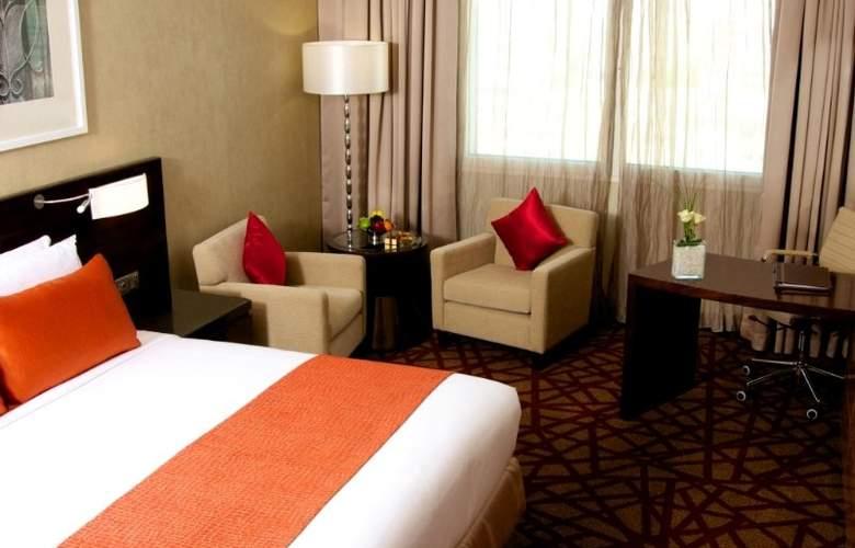 Crowne Plaza Deira - Room - 15