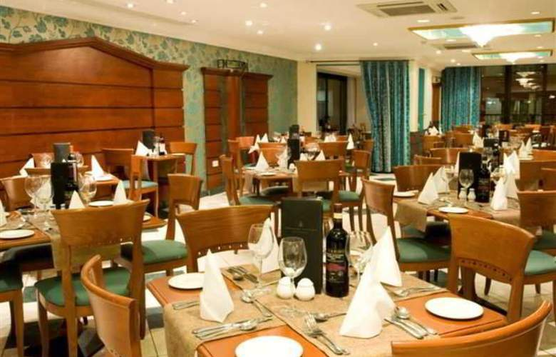 Solana Hotel & Spa - Restaurant - 6