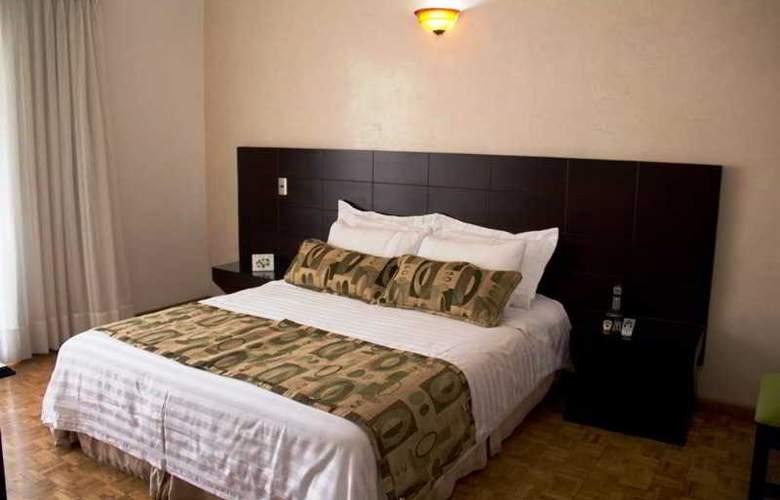 Aparta Suite Torre Poblado - Room - 6