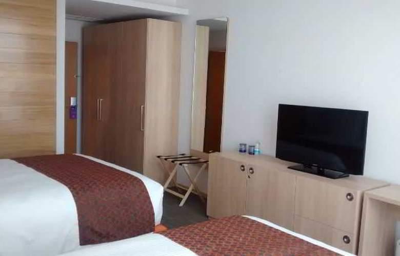 Camino Real Hotel & Suites Puebla - Room - 11