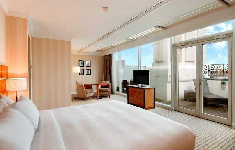 Hilton London Paddington - Room - 13