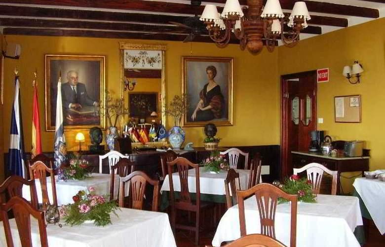 Costa Salada - Restaurant - 8