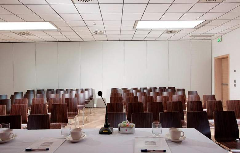 Best Western Plus Quid Hotel Venice Airport - Conference - 49