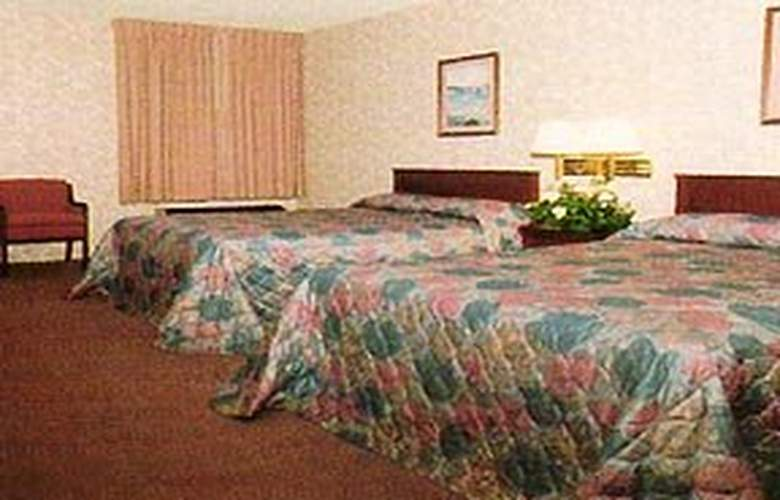 Comfort Inn Conference Center - Room - 3