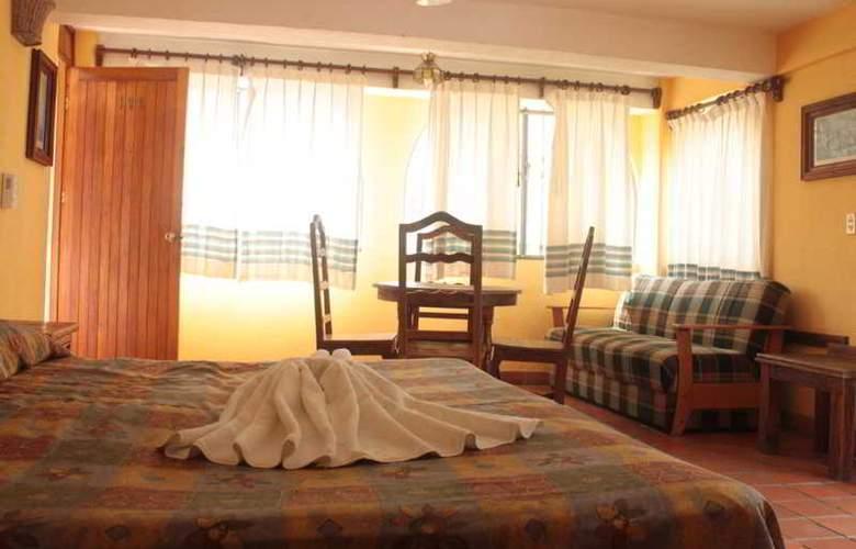 Casa Shaguiba - Room - 7
