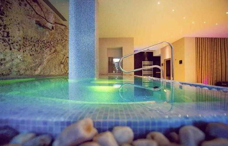 Mercure Siracusa Prometeo - Hotel - 36