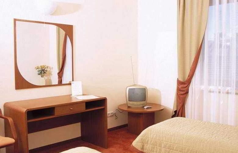 Classic - Room - 5