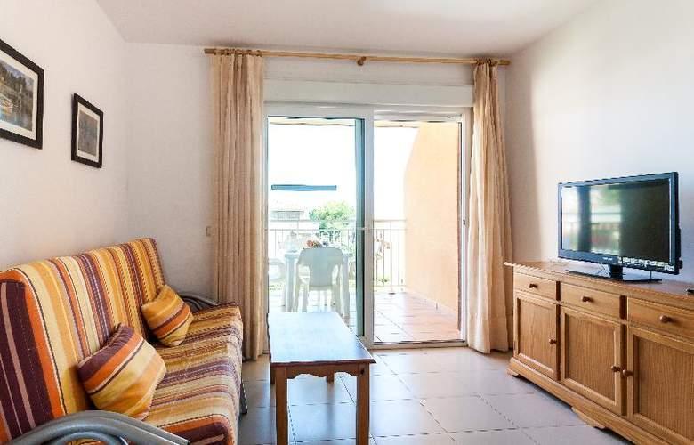 Residencial Bovalar Casa azahar - Room - 17