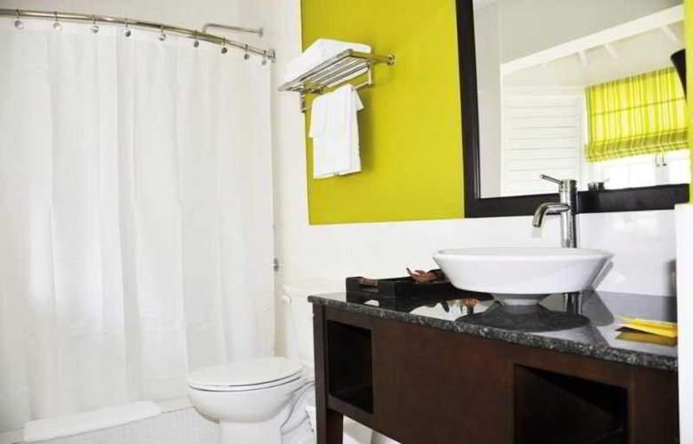 Mystic Ridge Resort - Room - 2