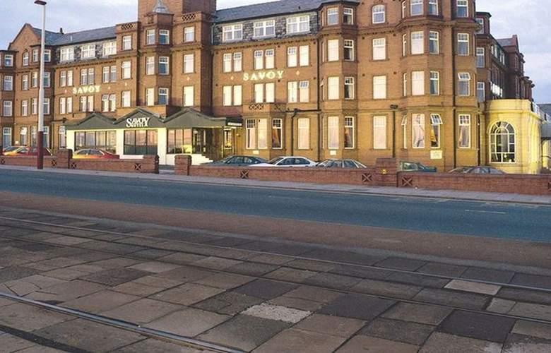 Savoy Blackpool - Hotel - 0