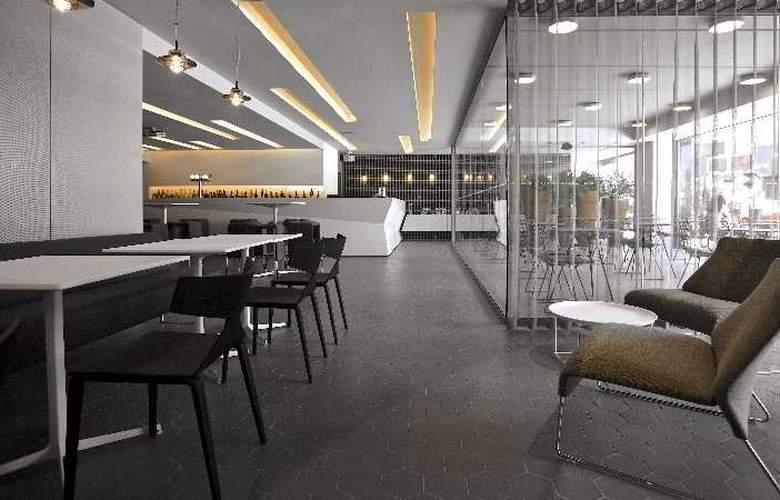 Intercontinental Malta - Restaurant - 21