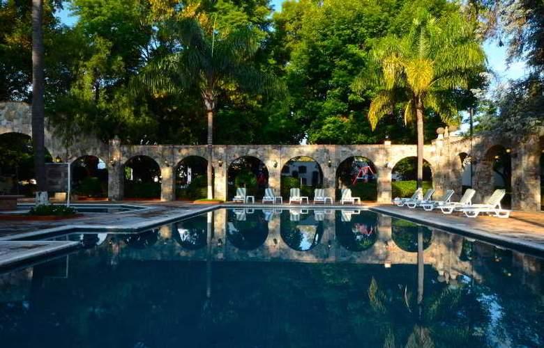 Misión San Gil Querétaro - Pool - 14