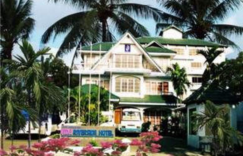Vi Da Riverside Hotel - General - 1
