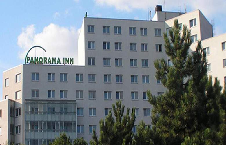 Panorama Inn Hotel und Boardinghaus - Hotel - 0