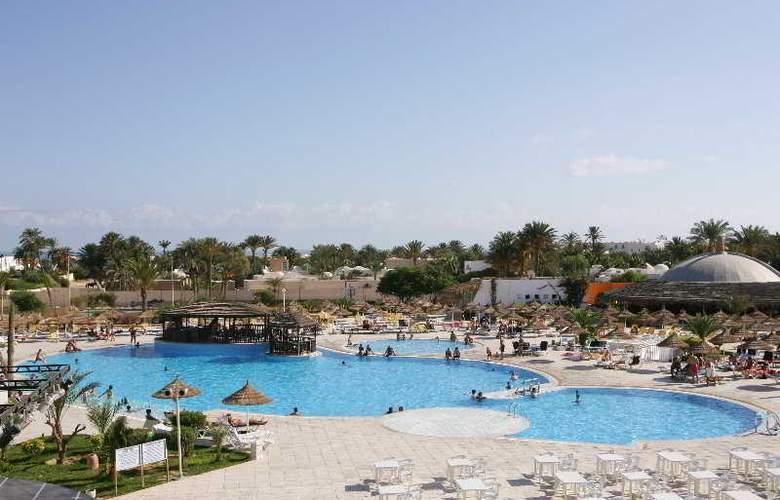 Jerba Sun Club - Pool - 2