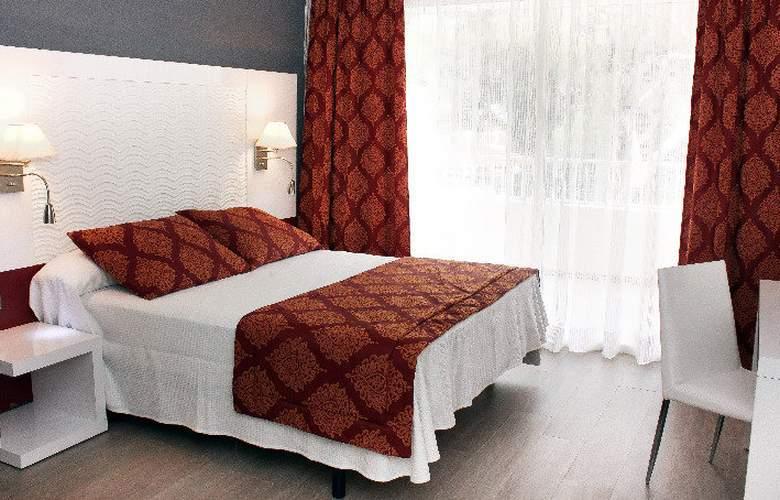 Rosa del Mar & SPA - Room - 2
