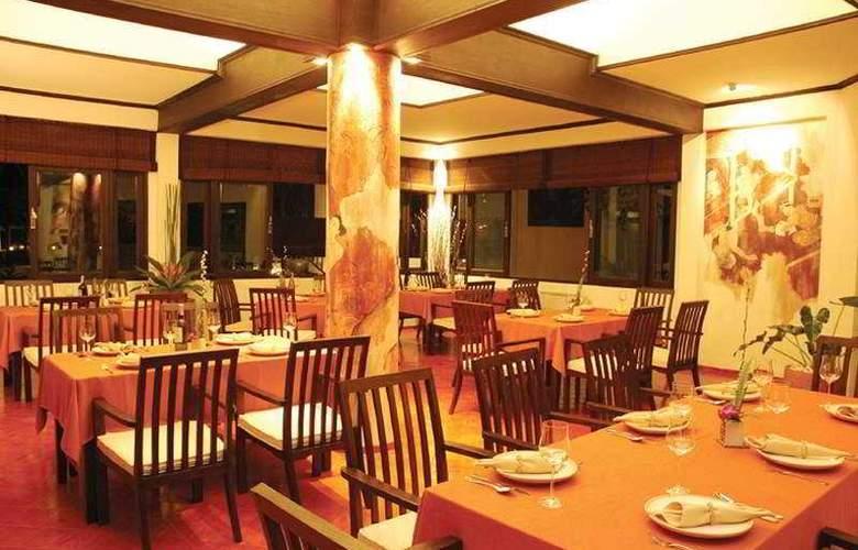 Ayatana Hamlet & Spa Chiang Mai - Restaurant - 8