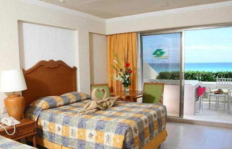 Royal Solaris Cancun Resort All Inclusive - Hotel - 18
