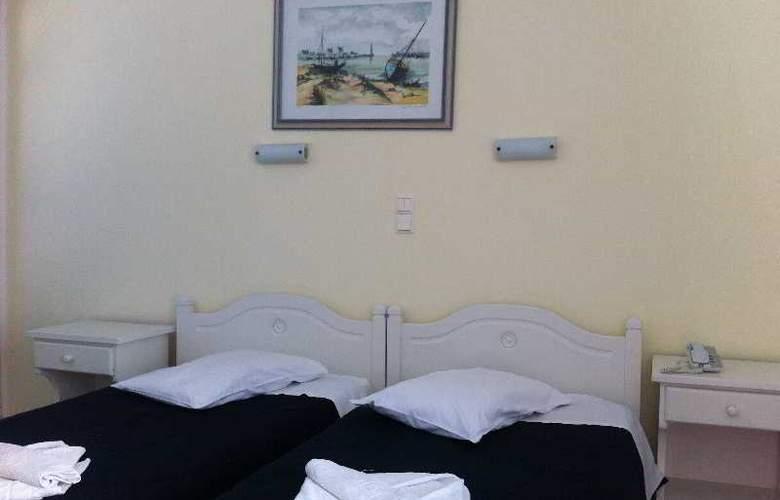 Galinos - Room - 1