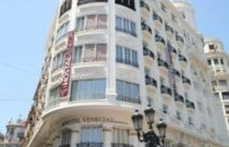 Venecia - Hotel - 0