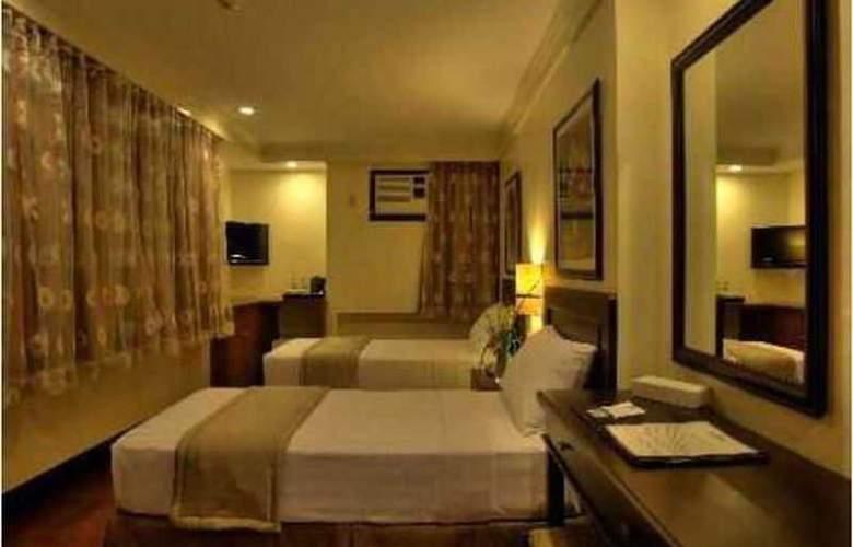 Fersal Hotel Diliman - Room - 2