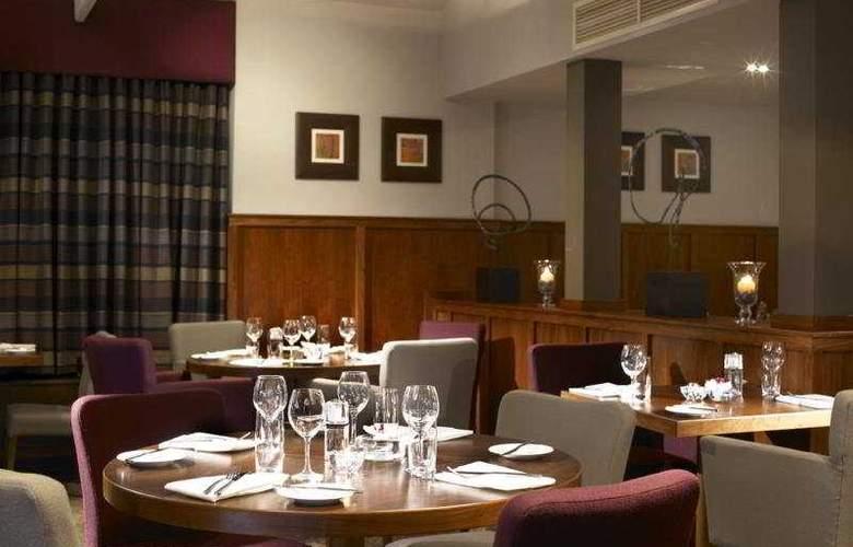 The Stratford - QHotels - Restaurant - 5