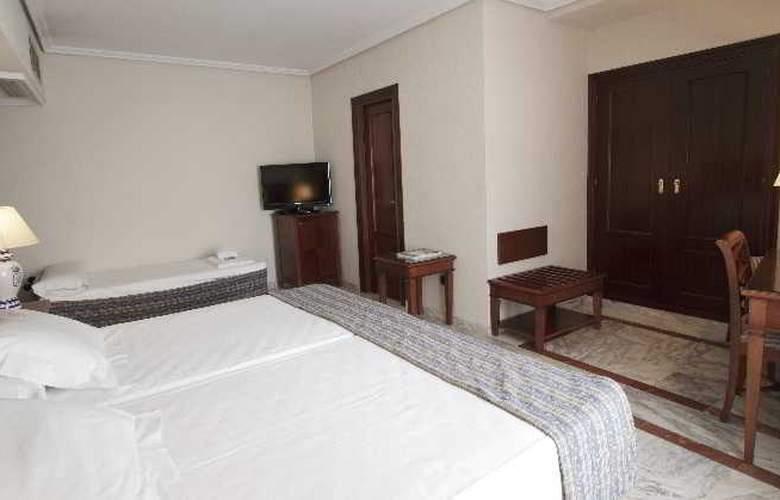 Fernando III - Room - 34