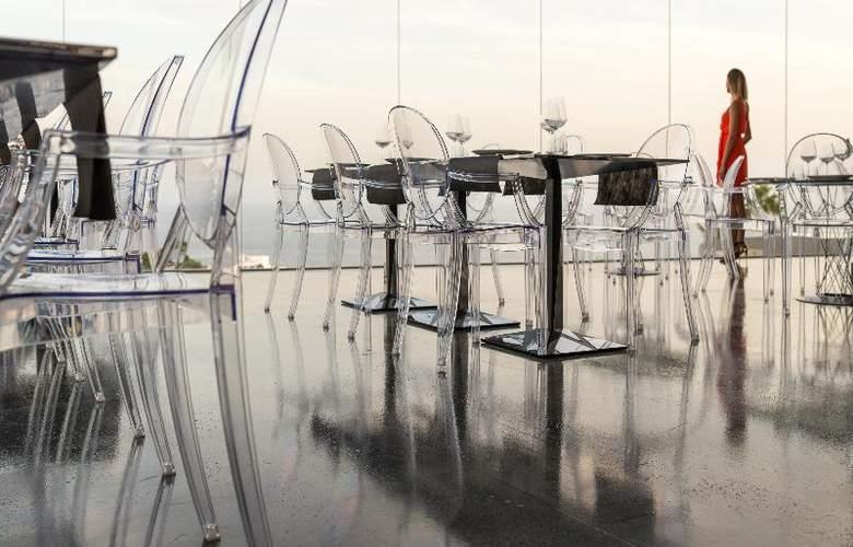 La Isla y el Mar - Restaurant - 31