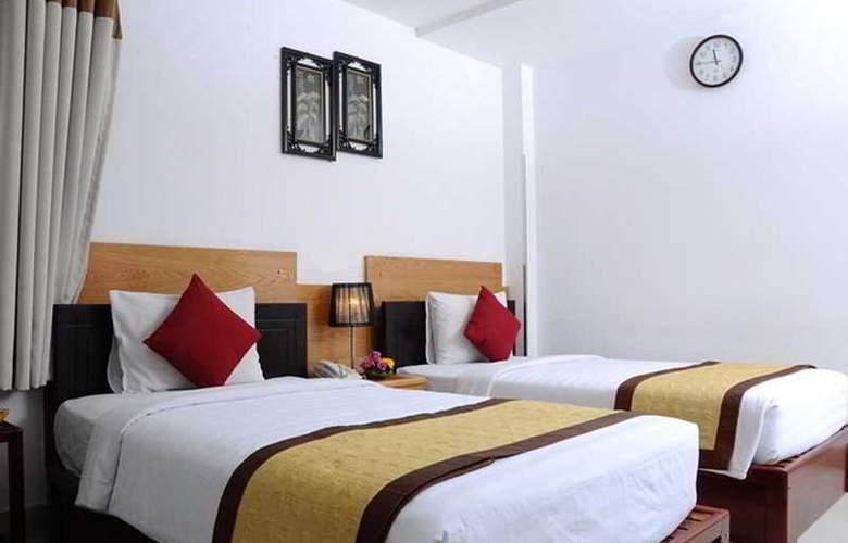Hong Vy Hotel - Room - 8