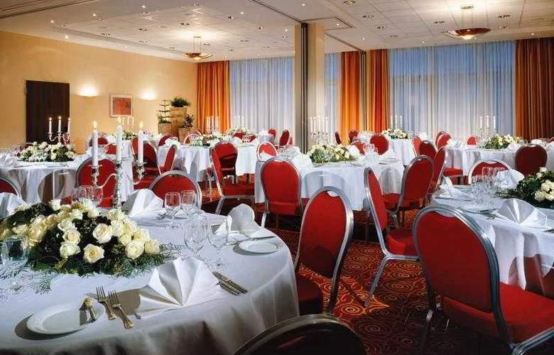 Courtyard Munich City Center - Restaurant - 6