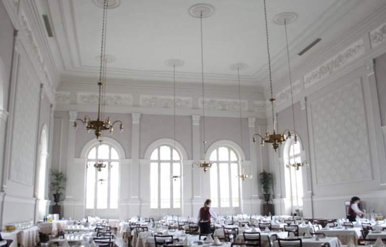 Balneario Termas Pallarés (Hotel Parque) - Restaurant - 4