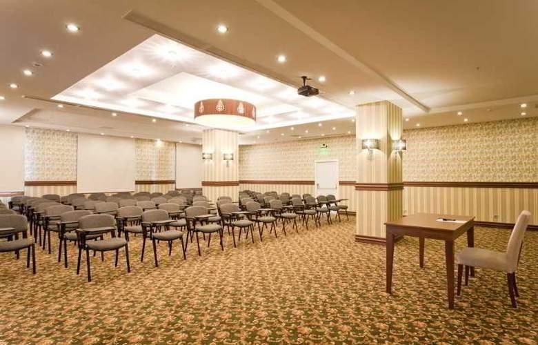 Mercia Hotels & Resort - Conference - 4