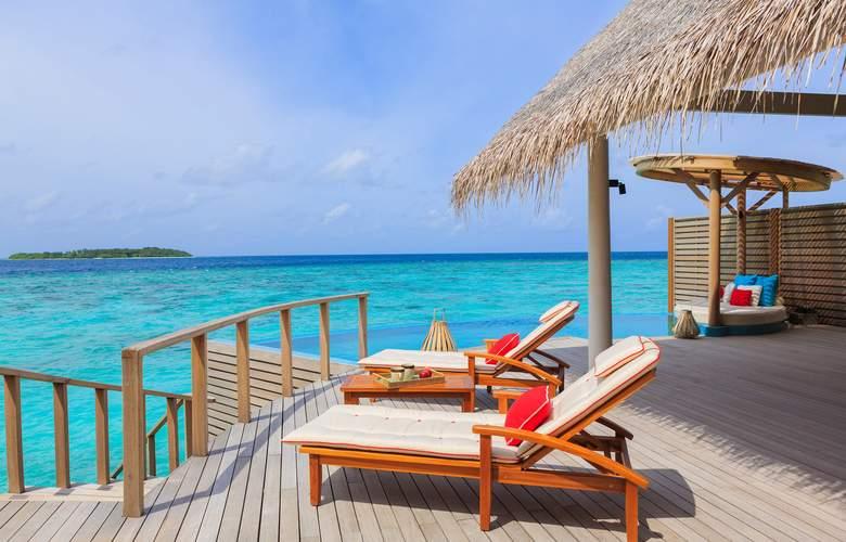 Milaidhoo Island Maldives - Room - 18