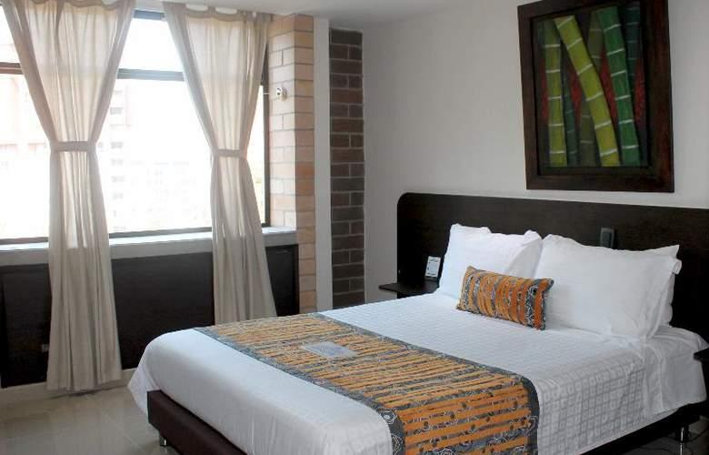 Hotel Acqua Express - Hotel - 9