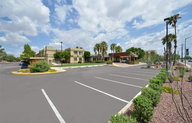 Best Western Tucson Int'l Airport Hotel & Suites - Hotel - 86