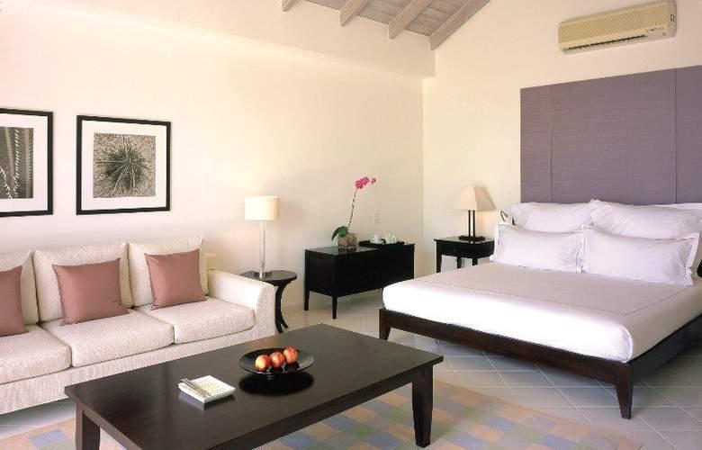 Carlisle Bay Antigua - Room - 14