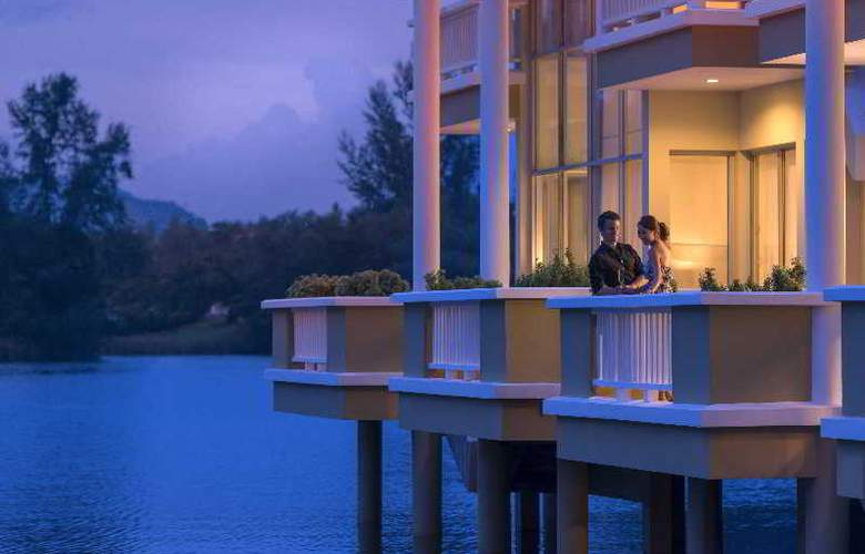 Angsana Laguna Phuket - Room - 12