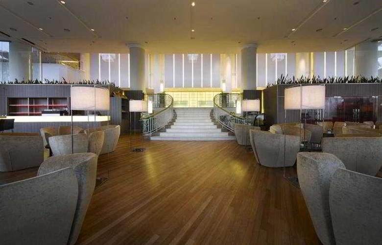 THISTLE JOHOR BAHRU HOTEL - Hotel - 0