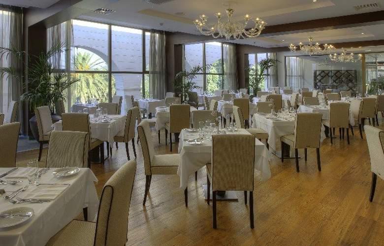 Atlantica Grand Mediterraneo - Restaurant - 10