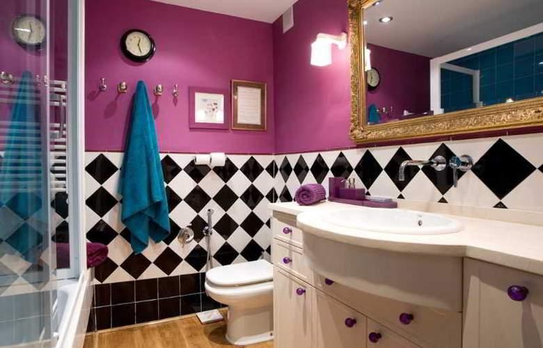 Rent Top Apartments Diagonal Mar - Room - 33
