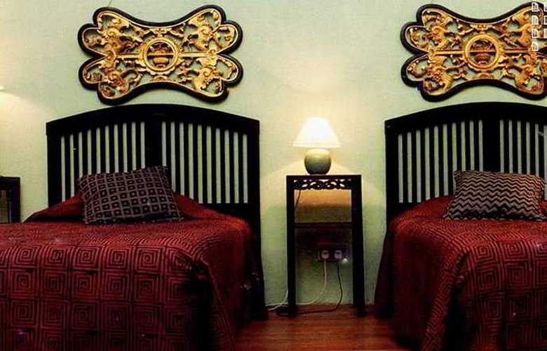 Cheong Fatt Tze Mansion, Penang - Room - 4